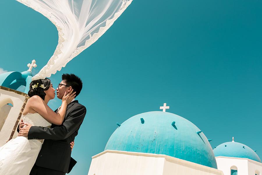 wedding paros